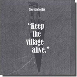 Keep the Village Alive [CD]
