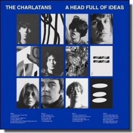 A Head Full of Ideas: The Best of [Deluxe Edition] [2CD]