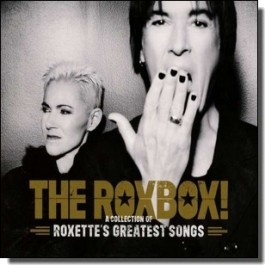 The Roxbox!: A Collection Of Roxette's Greatest Songs [4CD]