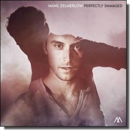 Perfectly Damaged [CD]