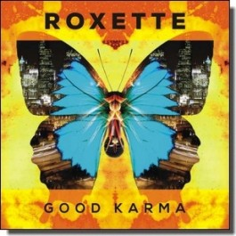 Good Karma [CD]
