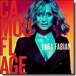 Camouflage [CD]