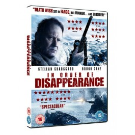 In Order of Disappearance | Kraftidioten [DVD]