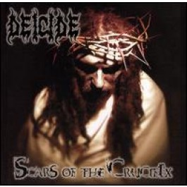 Scars of the Crucifix [CD+DVD]