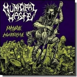 Massive Aggressive [CD]