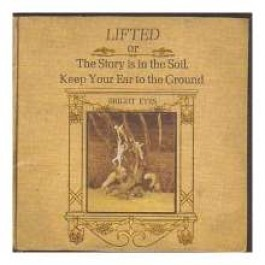 Lifted (Or the Story Is In the Soil, Keep Your Ear To the Ground) [CD]