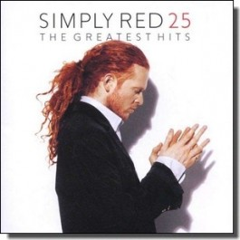 Simply Red 25: The Greatest Hits [2CD]