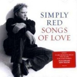Songs of Love [CD]