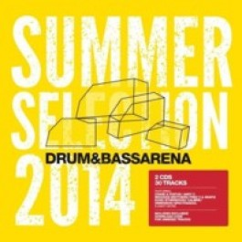 Drum & Bass Arena Summer Selection 2014 [2CD]