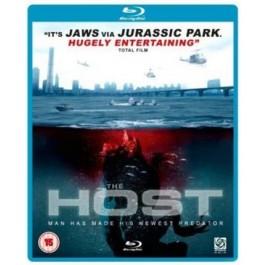 The Host | Gwoemu [Blu-ray]
