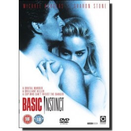 Basic Instinct [DVD]