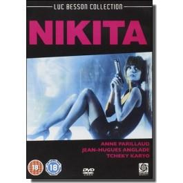 Nikita | La Femme Nikita [DVD]