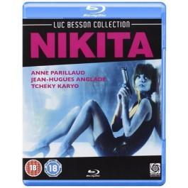 Nikita | La Femme Nikita [Blu-ray]