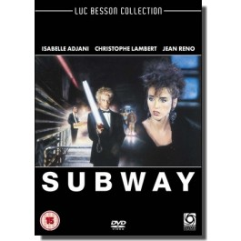 Subway [DVD]