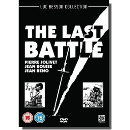 Le Dernier Combat |The Last Battle [DVD]