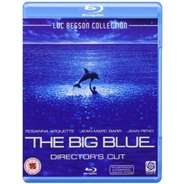 The Big Blue | Le grand bleu [Blu-ray]