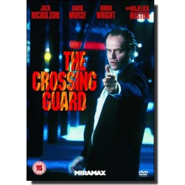 The Crossing Guard [DVD]