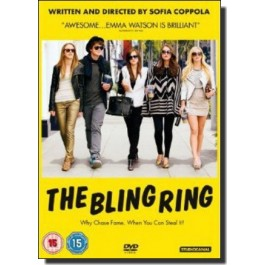 The Bling Ring [DVD]