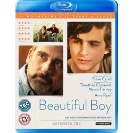 Beautiful Boy [Blu-ray]
