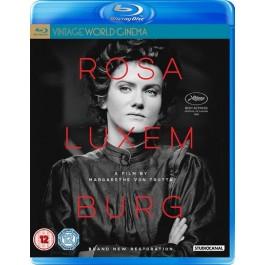 Rosa Luxemburg [Blu-ray]