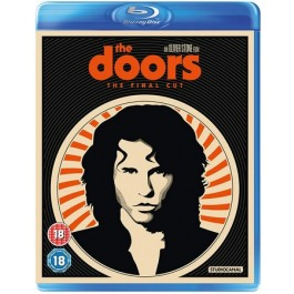 The Doors - The Final Cut [Blu-ray]