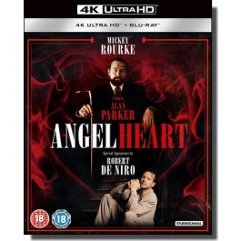 Angel Heart [4K UHD+ Blu-ray]