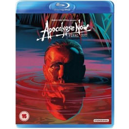 Apocalypse Now: Final Cut [Blu-ray]