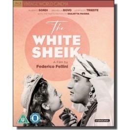 The White Sheik | Lo sceicco bianco [Blu-ray]