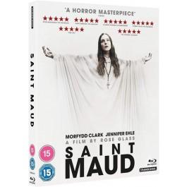 Saint Maud [Blu-ray]