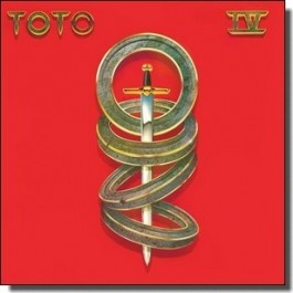 Toto IV [Collectors Edition] [CD]