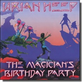The Magicians Birthday Party [CD]