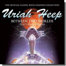 Between Two Worlds [CD]