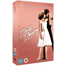 Dirty Dancing [30th Anniversary Edition] [2DVD]