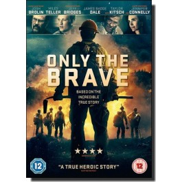 Only the Brave [DVD]