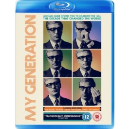 My Generation [Blu-ray]