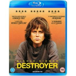 Destroyer [Blu-ray]