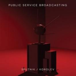 Sputnik / Korolev EP [CD]