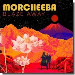 Blaze Away [CD]