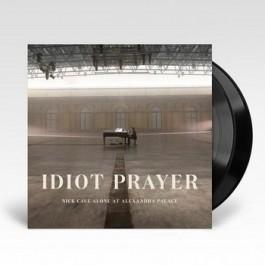 Idiot Prayer: Nick Cave Alone at Alexandra Palace [2LP]