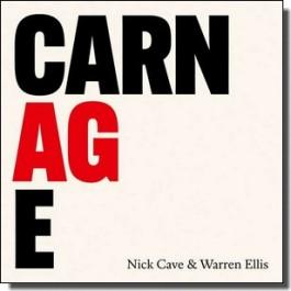 Carnage [CD]