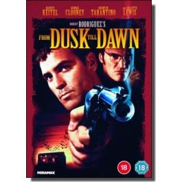 From Dusk Till Dawn [DVD]