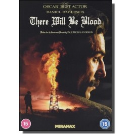 There Will Be Blood [DVD]