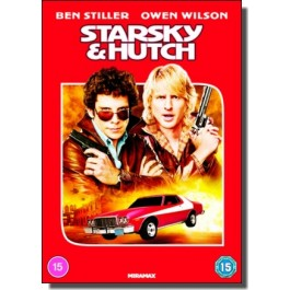Starsky and Hutch [DVD]