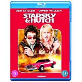 Starsky and Hutch [Blu-ray]