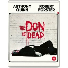 The Don Is Dead [Blu-ray]