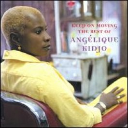 Keep on Moving: The Best of Angelique Kidjo [CD]