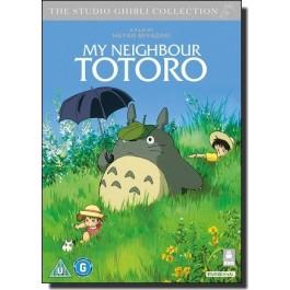 My Neighbour Totoro | Tonari no Totoro [DVD]