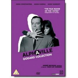 Alphaville [DVD]