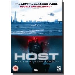 The Host | Gwoemu [DVD]