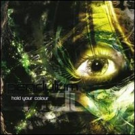 Hold Your Colour [CD]